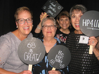 Highland Park High School 50th Reunion - September 8, 2018