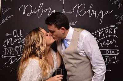 14.03.20 - Casamento Débora e Rodrigo