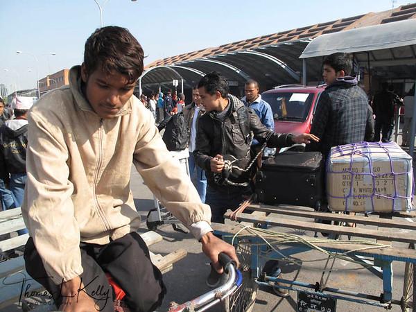 Nepal Bandha-2011