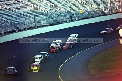New Hampshire International Speedway-2003