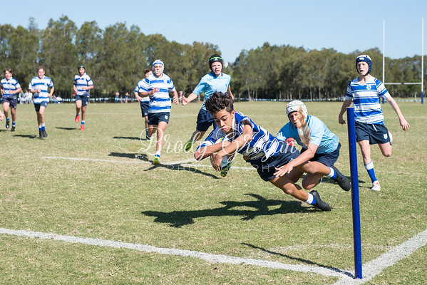 2017 Nudgee College Rugby