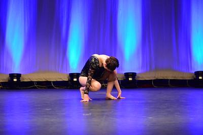 143 Bad Girl - Barbara Hatch School of Dance