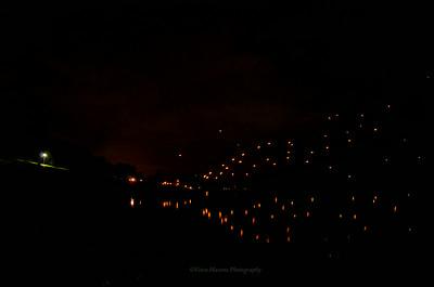 Zachs Lanterns Glow
