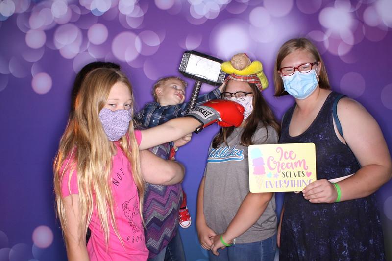 Cavett Kids Birthday Bash 2020