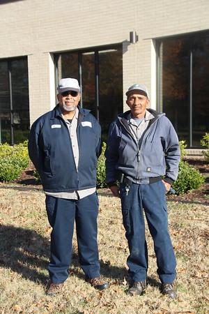 Terry & Lee Retire