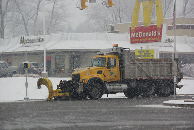 PennDOT, Snow, Hometown (11-27-2012)