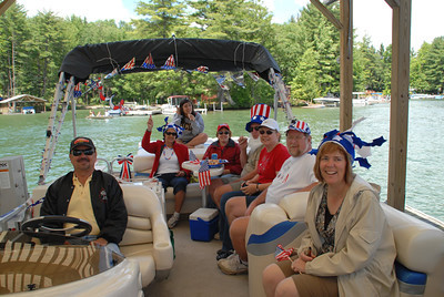 Rushford Boating Club
