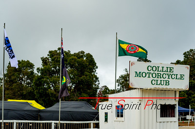 Day #1 Racing 2018 ATV Nationals Collie MCC 06.10.2018