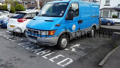 R1434124 parking