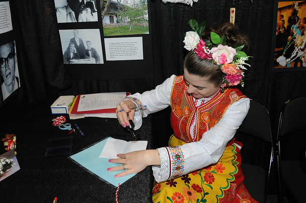 Festival of Nations 2013