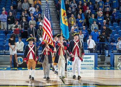 At UD Men's Basketball  12-6-17
