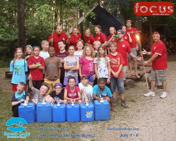 Camp Photos 2012