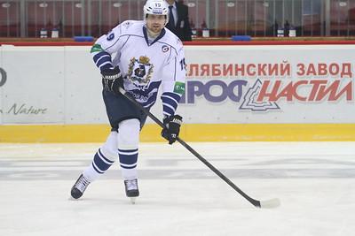 Трактор (Челябинск) - Амур (Хабаровск) 2:1 Б. 20 сентября 2013