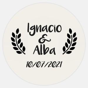 Ignacio & Alba