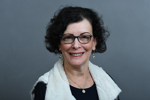 16. Debra Waxman