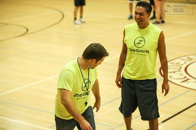 Zog Indoor Volleyball - Playoffs - 12/08/14