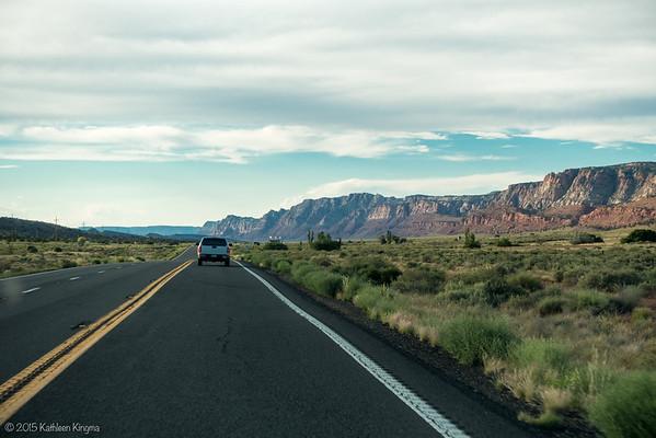 Southern Utah - June 2015