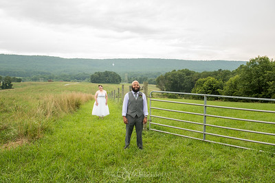 Sharon and Julian's Wedding
