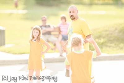 August 28, 2014 - Practice