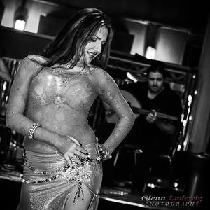 Featured Album -- Dalida Belly Dance Show