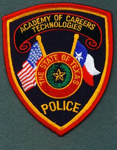 ACADEMY OF CAREERS TECHNOLOGIES POLICE