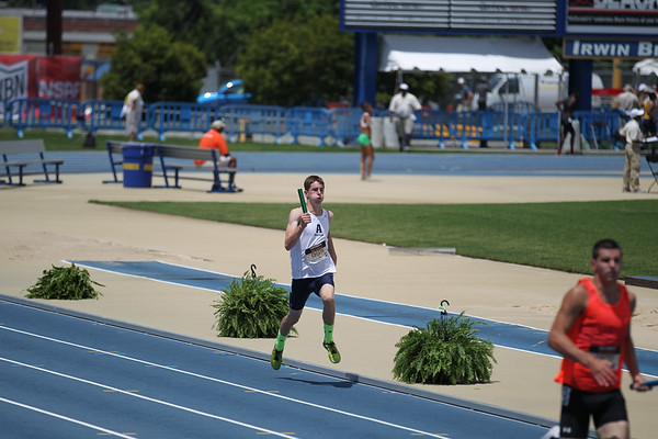 Andover -- 2013 New Balance Outdoor Nationals