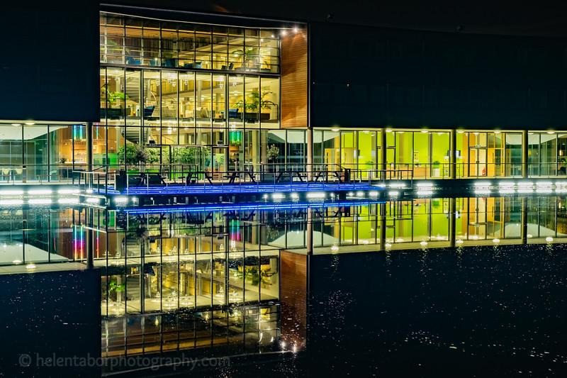 De Vere Conference Centre at night-2.jpg