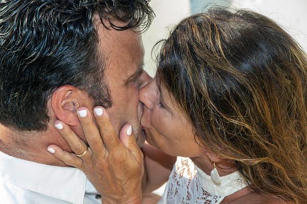 The Weber's 30th Wedding Anniversary Photo Session   Exuma, Bahamas