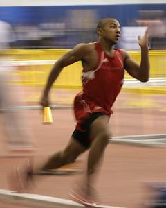 Indoor Track 2007-2008