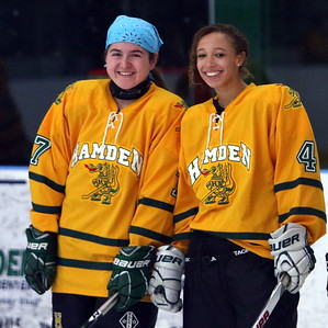 Girls Hockey 2018-19