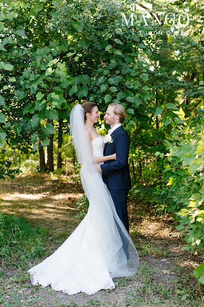Beamer Falls Manor: Alina and Adrian
