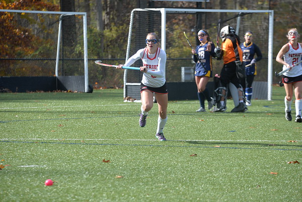 Field Hockey: GA vs PC - Gallery III