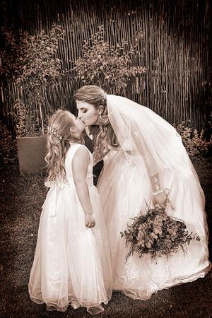 Wedding Shoots
