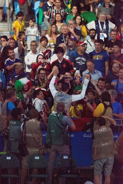 Rio Olympics 07.08.2016 Christian Valtanen DSC_5074