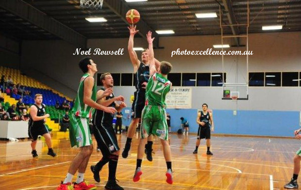 Penrith Panthers vs Moss Vale Magic