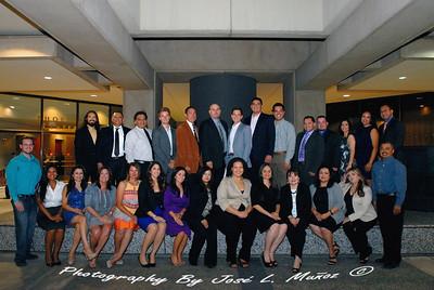 2013-06-11 Hispanic Leadership Institute--Phoenix Graduation