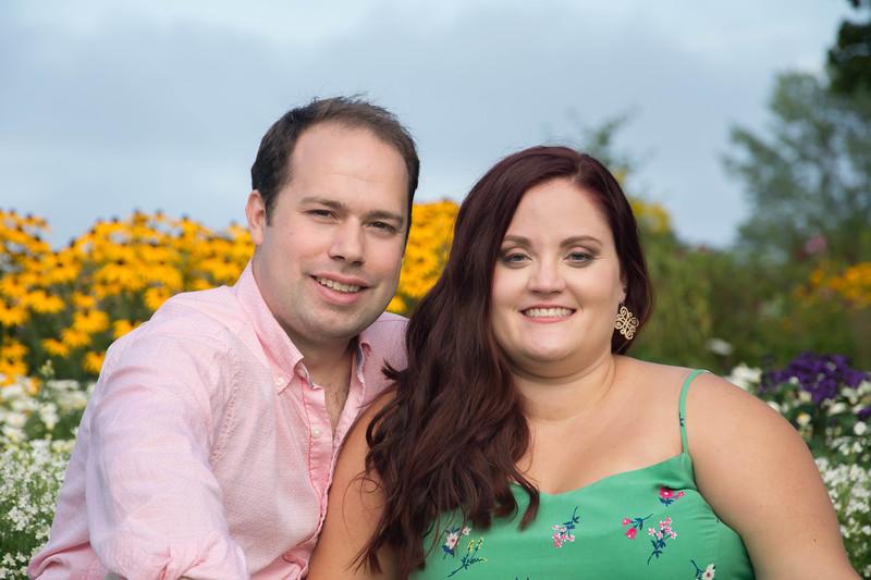 Jill & Matt