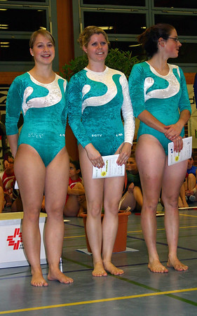 19.11.2006 - GETU SM Einzel Cernier