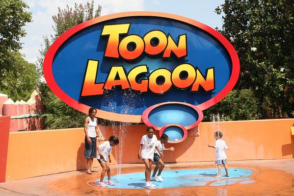 Florida Vacation 2009