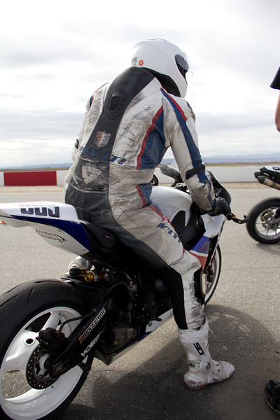 2013 AFM Round 1 Buttonwillow