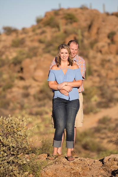 Emily & Kyle Engagement
