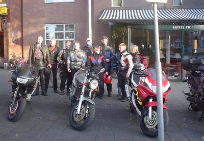 2003 10 Motor Trip