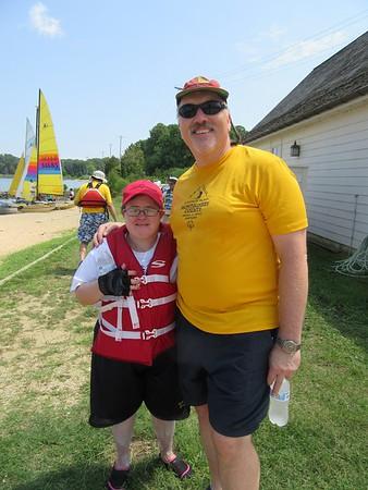 2018-07 SOMD Sailing Regatta by Debbie Fickenscher