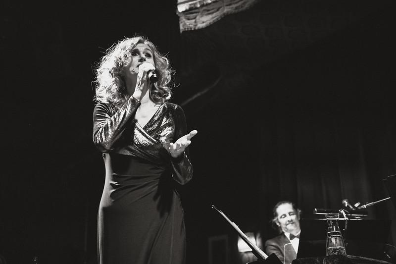 Anita Eberwein's Chanson D'amour