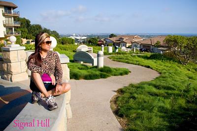 Signal Hill: September 10, 2011