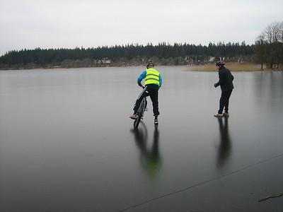 Friluftsliv - Mountain Bike