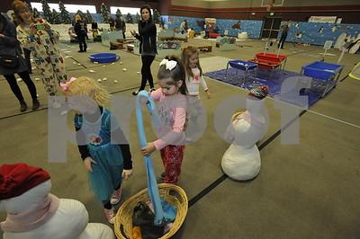 1/22/16 Kids Kaleidoscope Preschool Holds Winter Festival & Pajama Day by Andrew D. Brosig & Marjorie Walle