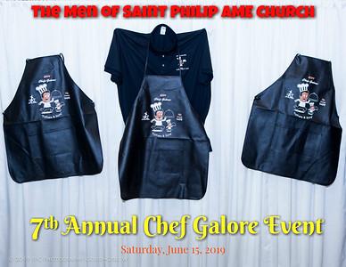 7th Annual Chef Galore