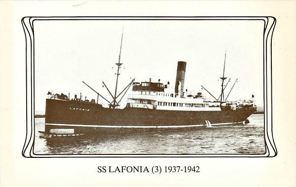 FALKLAND ISLANDS CO., Port Stanley.