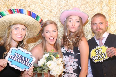Wisler Wedding Photobooth 9.15.2018